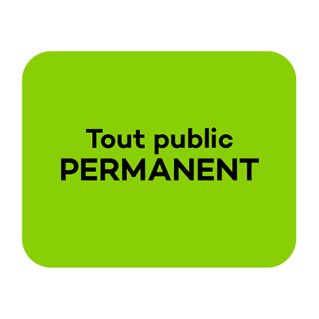 Abonnement Permanent