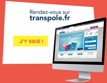 site web Transpole