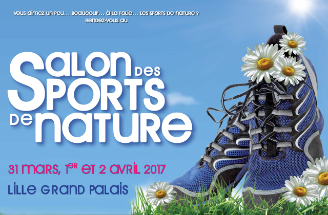 Prenez un grand bol d'air au Salon des Sports de Nature à Lille Grand Palais