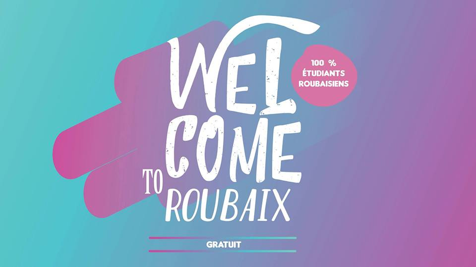 Welcome to Roubaix 2017